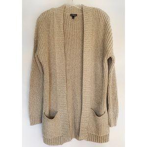 ✨Express Chunky Knit Cardigan